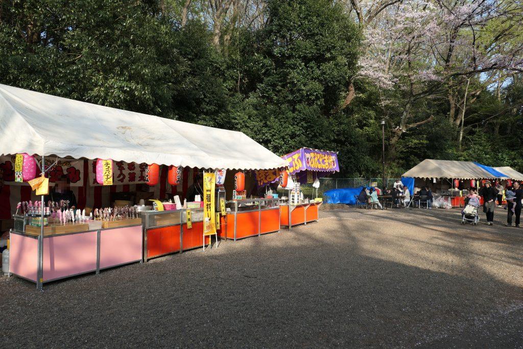 東急東横線・東急多摩川線「多摩川駅」近くの「多摩川台公園」へお花見と散策に行ってきました。    今回はお花見に最適な場所・ポイントとその他園内の見どころをまとめました!
