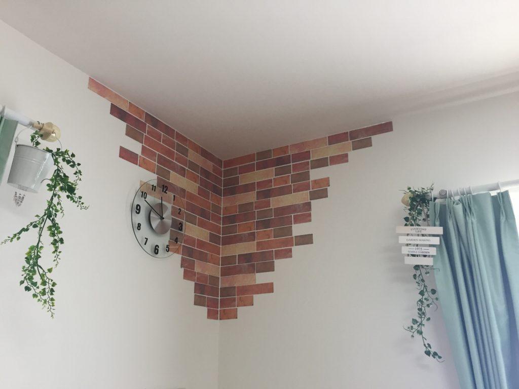 空室でお悩みのオーナーは一度「壁」のリフォームを考えてみてはいかがでしょうか?    壁の一面だけでも個性的にすると、部屋全体の印象をガラッと変えることができます。